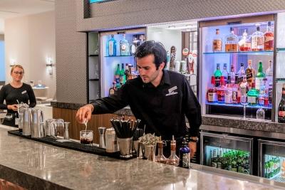 Shade Bar and Grill Orlando | Downtown Orlando Restaurant | Food & Drink Gallery