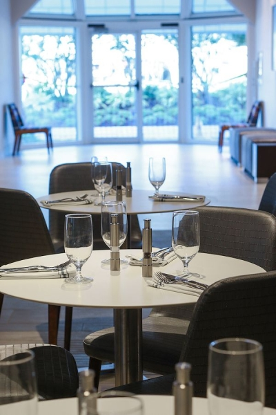 Shade Bar and Grill Orlando | Downtown Orlando Restaurant | Tour The Shade Gallery